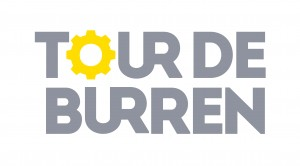 TOUR de BURREN SOLO GREY