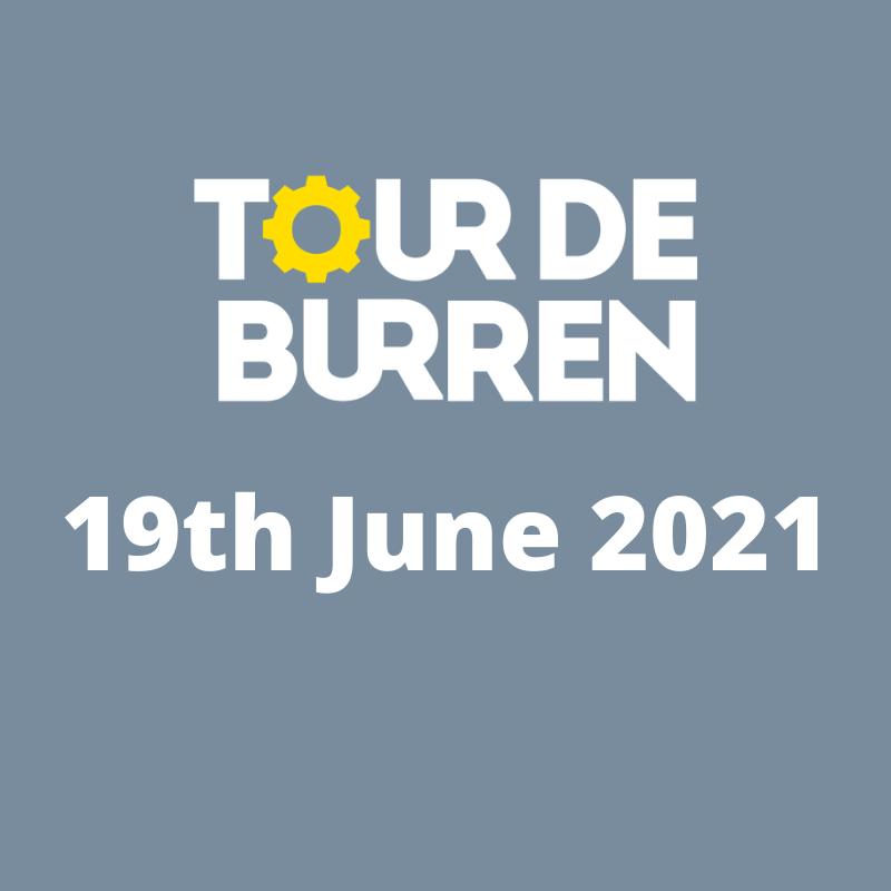 Tour de Burren 2021